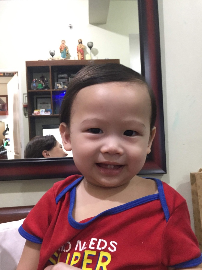 Nephew # 6